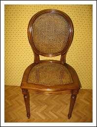 sedie parigine