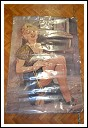poster marylin vintage