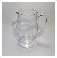Pitcher Baccarat