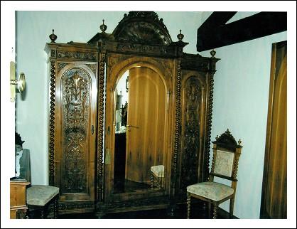 Camera Matrimoniale Stile Veneziano.Camera Matrimoniale Noce Stile Veneziano 1900 Antiquariato Su Arsantik